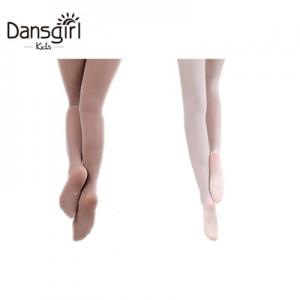 Child Footed Tights (4 Sizes)