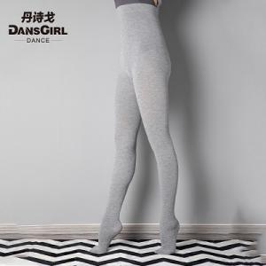 Ecological Cotton Footed Dance Tights