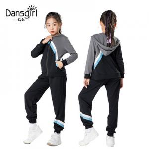 Kids Long Dance Pants
